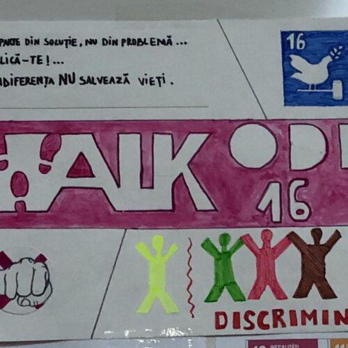 Walk 9